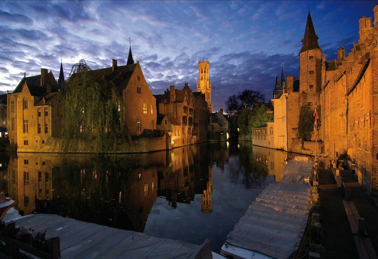Hotel Relais Bourgondisch Cruyce - A Luxe Worldwide Hotel, Bruges