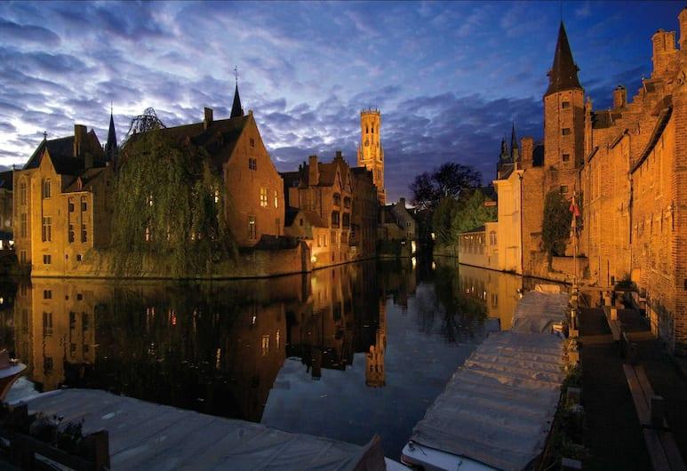 Hotel Relais Bourgondisch Cruyce - A Luxe Worldwide Hotel, Brugge