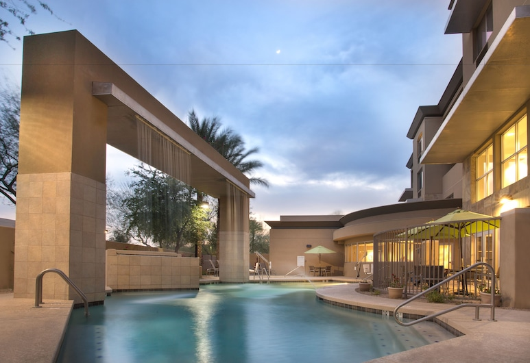 Holiday Inn Hotel & Suites Scottsdale North - Airpark, an IHG Hotel, Scottsdale, Pool