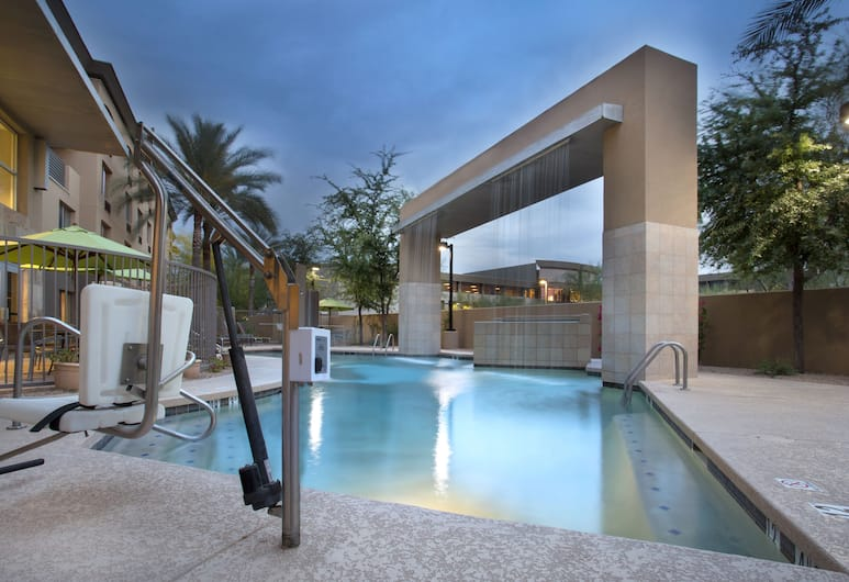 Holiday Inn Hotel & Suites Scottsdale North - Airpark, Scottsdale, Piscina