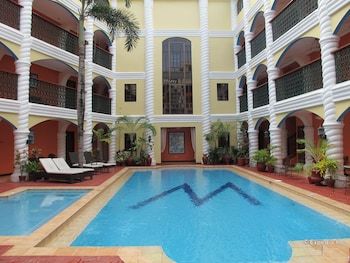 Picture of Marco Vincent Dive Resort in Puerto Galera