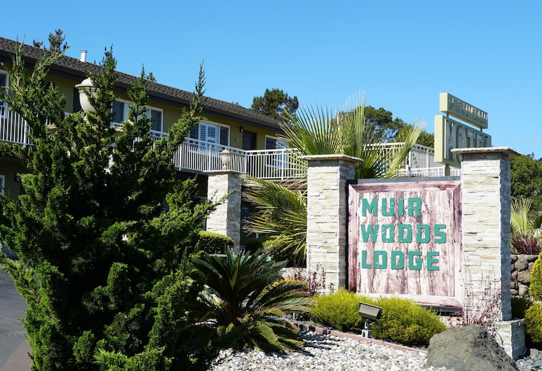 Muir Woods Lodge, Mill Valley