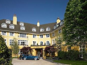 Picture of Killarney Park Hotel in Killarney