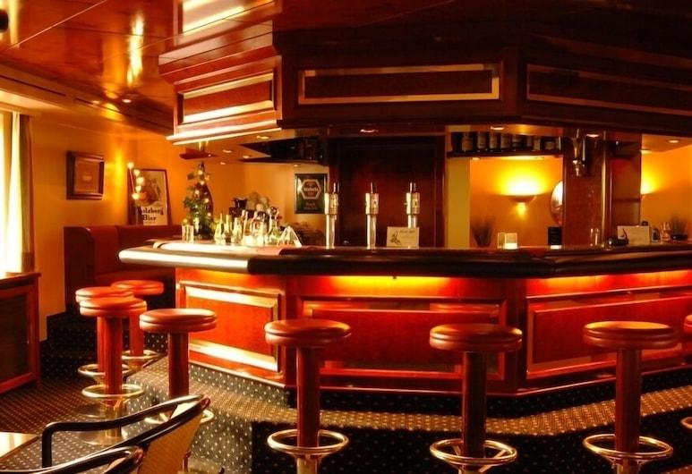 Rio Hotel, Karlsruhe, Bar del hotel