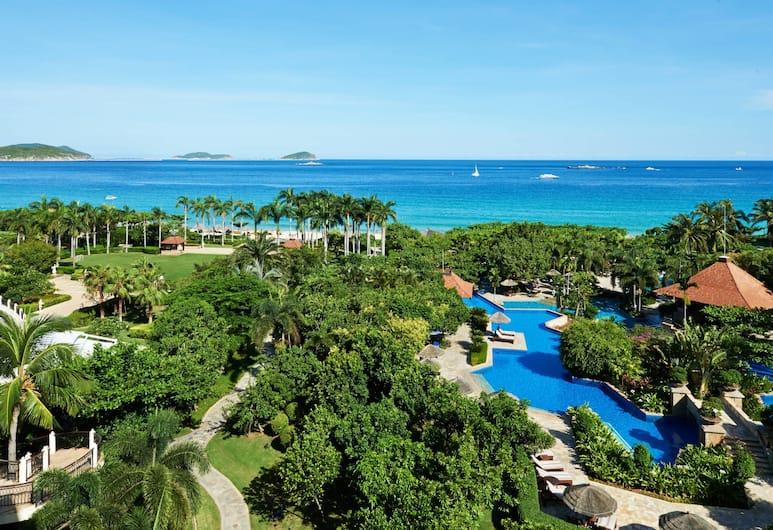 Sanya Marriott Yalong Bay Resort & Spa, Sanya