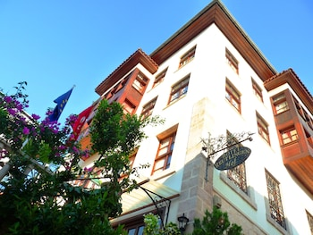 Picture of Reutlingenhof Boutique Hotel - Special Class in Antalya