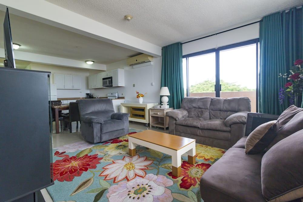 套房, 2 間臥室, 非吸煙房, 小廚 - 特色相片