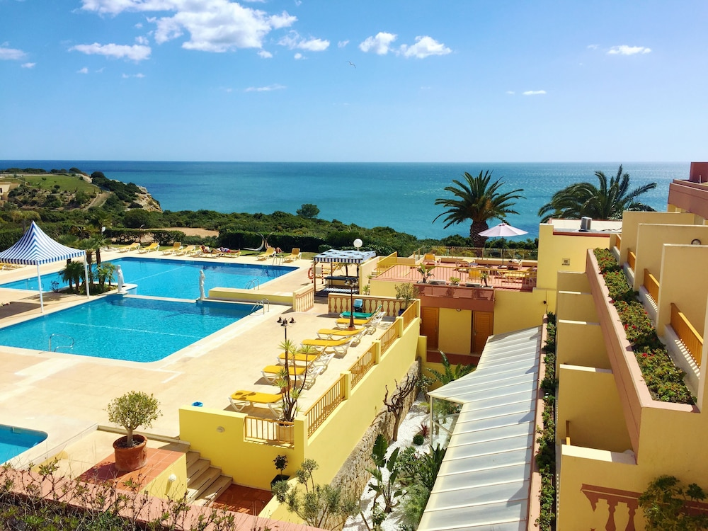 Hotel Baía Cristal Beach & Spa Resort, Carvoeiro