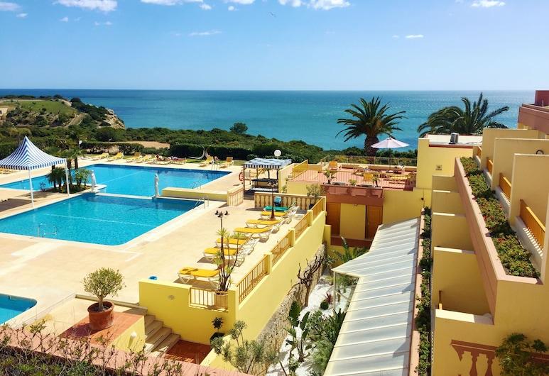 Hotel Baía Cristal Beach & Spa Resort, Καρβοέιρο, Εξωτερική πισίνα