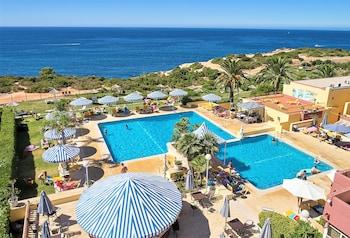 Hình ảnh Hotel Baía Cristal Beach & Spa Resort tại Carvoeiro