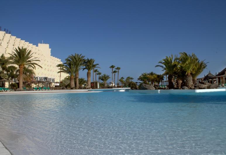 Hotel Beatriz Costa & Spa, Teguise, Outdoor Pool