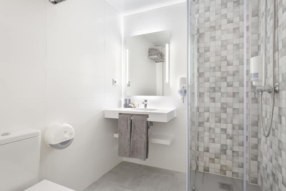 Apartament typu Superior, 4 sypialnie - Łazienka