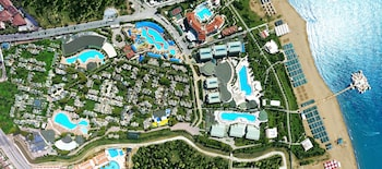 Picture of VONRESORT Golden Beach - All Inclusive in Side