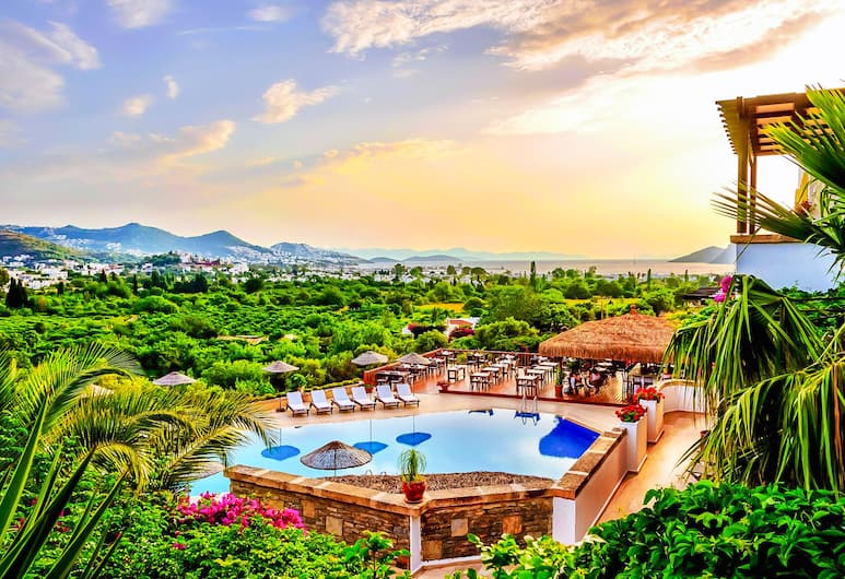 4reasons hotel and bistro, Bodrum