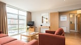 Nottingham accommodation photo