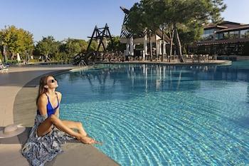 Hình ảnh IC Hotels Green Palace tại Antalya