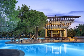 Antalya bölgesindeki IC Hotels Green Palace - All Inclusive resmi