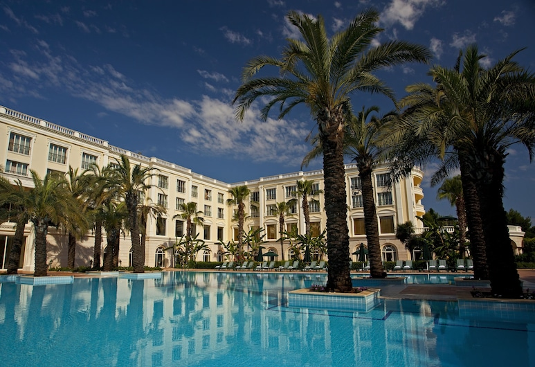 IC Hotels Airport, Antalya, Piscine