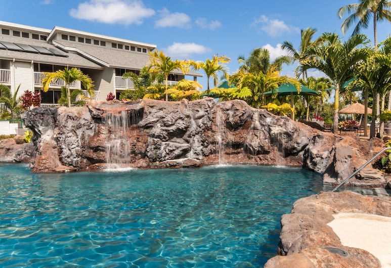 Oceanfront Realty - The Cliffs at Princeville, Princeville, Outdoor Pool