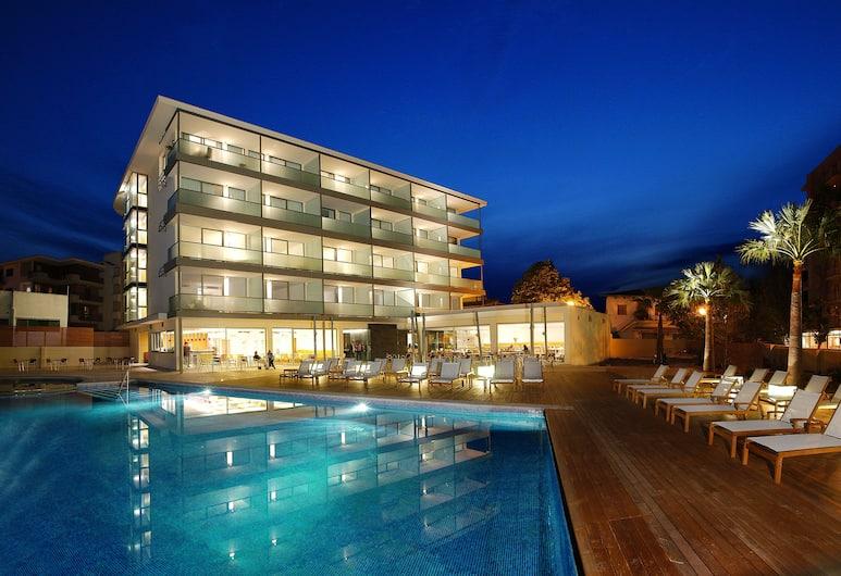 Hotel Aimia, Soller, Bazén