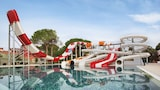 Book this In-room accessibility Hotel in Belek