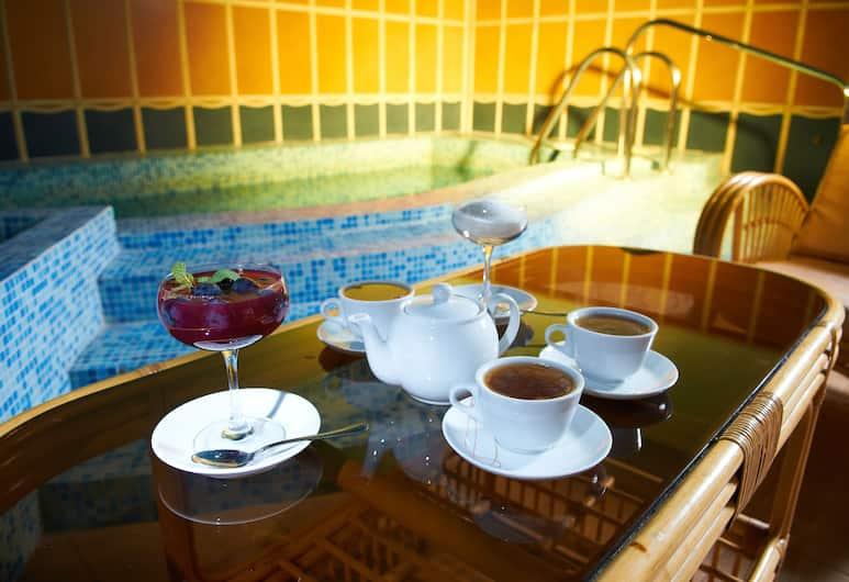 Arkadia Hotel, Sankt Petersburg, Innenpool