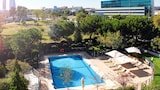 Nuotrauka: Novotel Madrid Sanchinarro, Madridas