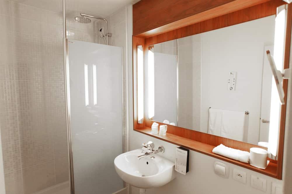 Next Generation, 슈피리어룸, 싱글침대 2개, 금연 - 욕실