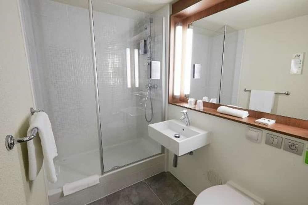 Habitación doble, 1 cama Queen size - Baño