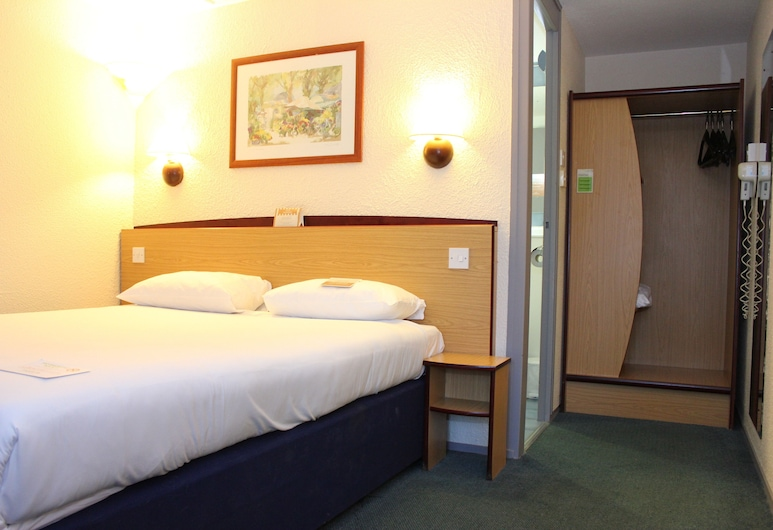 Premiere Classe Coventry, Coventry, Standard Double Room, 1 Double Bed, Guest Room