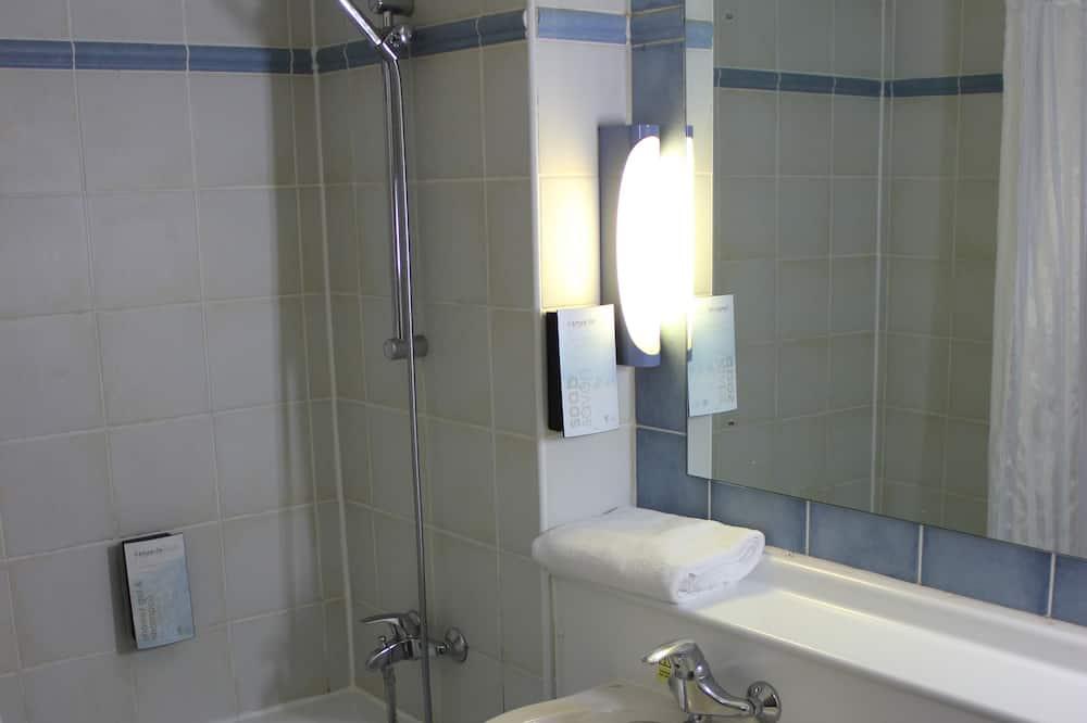 Standard İki Ayrı Yataklı Oda, 2 Tek Kişilik Yatak - Banyo