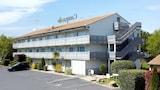 Hotell i Mondeville