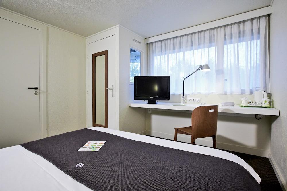 Next Generation, חדר, מיטה זוגית - חדר אורחים