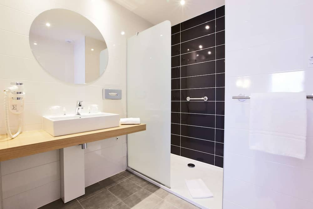 Superior Room, 1 Double Bed (Double) - Bathroom