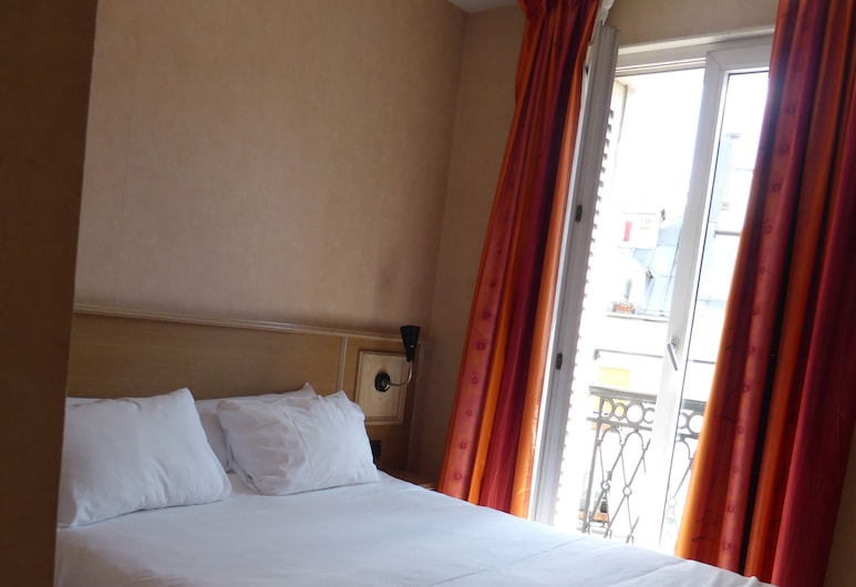 Hotel De Paris Saint Georges, Paris, Double Room, Guest Room