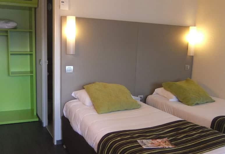 Hotel Campanile Reims Sud - Bezannes, Reims