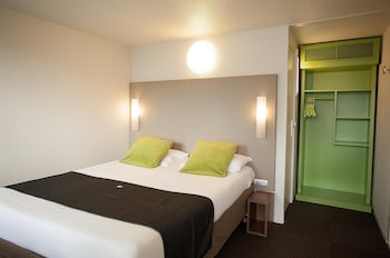 Picture of Hotel Campanile STRASBOURG - Lingolsheim in Strasbourg