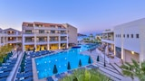Choose This Spa Hotel in Platanias - Online Room Bookings