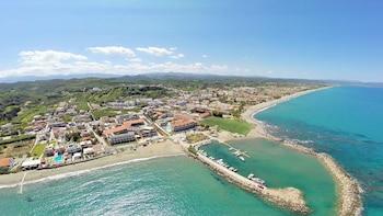 Picture of Porto Platanias Beach Resort & Spa in Platanias