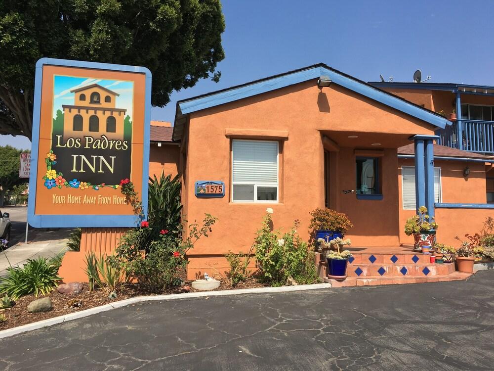 Los Padres Inn, San Luis Obispo