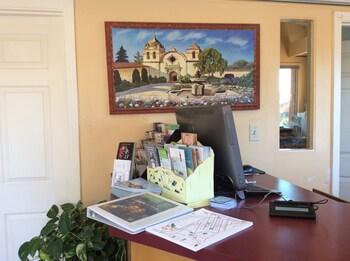 Фото Los Padres Inn у місті Сан-Луїс-Обіспо