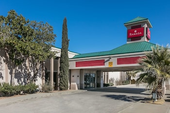 Picture of Ramada by Wyndham Odessa Near University of Texas Permian in Odessa