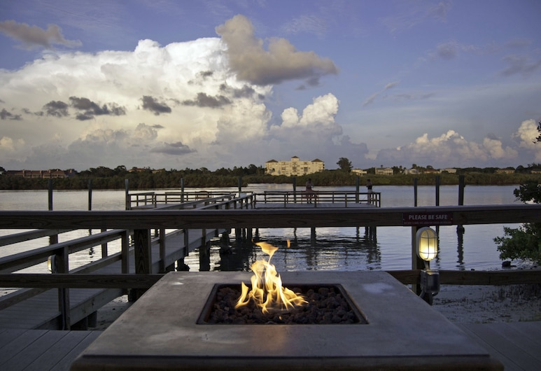 Legacy Vacation Resorts-Indian Shores, Indian Shores, Terrace/Patio