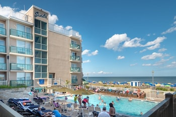 Bild vom Atlantic Sands Hotel & Conference Center in Rehoboth Beach