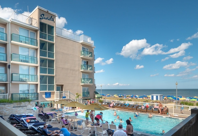 Atlantic Sands Hotel & Conference Center, Rehoboth Beach