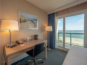Foto di Atlantic Sands Hotel & Conference Center a Rehoboth Beach
