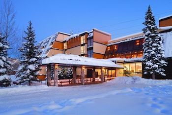 Nuotrauka: Legacy Vacation Club - Steamboat Hilltop, Steamboat Springs