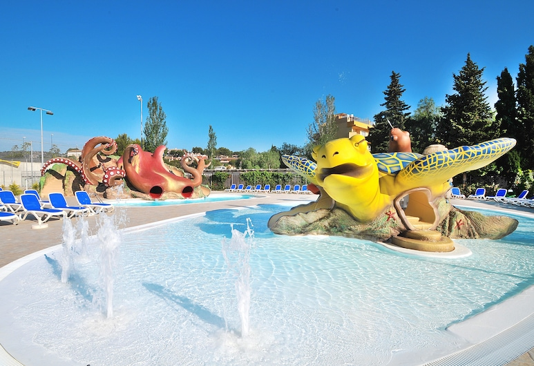 MarSenses Rosa del Mar & Spa, Calvia, Παιδική πισίνα