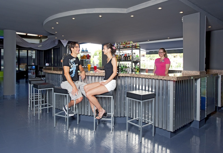 Lively Magaluf - Adults Only, Calvia, Hotel Bar