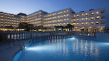 Choose This Beach Hotel in Alcudia -  - Online Room Reservations